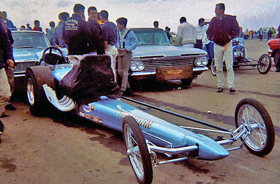 Drag Racing Photos - Fuel Dragsters - New Photo Pages #2