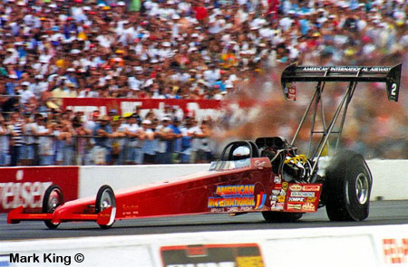 Scott Kalitta Photo Tribute